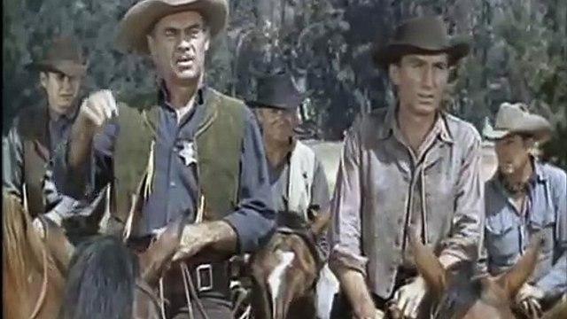 "Classic TV Westerns - Bonanza- ""Breed Of Violence"" (1960)"