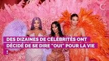 Justin Bieber, Jenifer, Sophie Turner... : retour sur les mariages de l'année