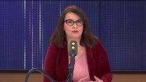 """Audition de Ségolène Royal, les vacances d'Elisabeth Borne, dérèglement climatique… le """"8h30 franceinfo"""" de Cécile Duflot"""