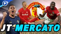 Journal du Mercato : un grand ménage s'annonce à Manchester United