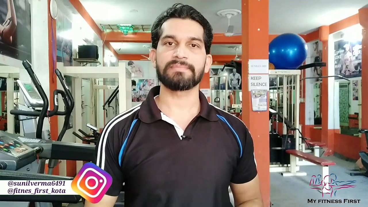 The best Way to lose Weight _ importent tips for FAT LOSS _ WEIGHT LOSS by My Fitness First