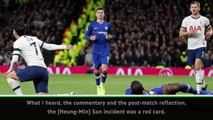 Lampard 'disappointed' by Mourinho's Rudiger comments