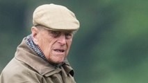 Prince Philip Leaves Hospital, Just In Time For Christmas