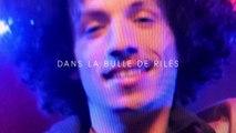 Dans la bulle de Rilès - Ép. 4 : Rilès, juste avant le show.