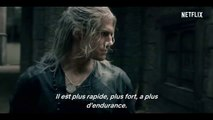 L'univers _The Witcher_ avec Henry Cavill, Anya Chalotra et Freya Allan VOSTFR _ Netflix France