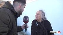 Tërmeti tragjik/ Në Shijak s'ndihet atmosfera festive, banorët për Report Tv: Kemi frikë!