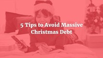 Christmas Debt Is Coming