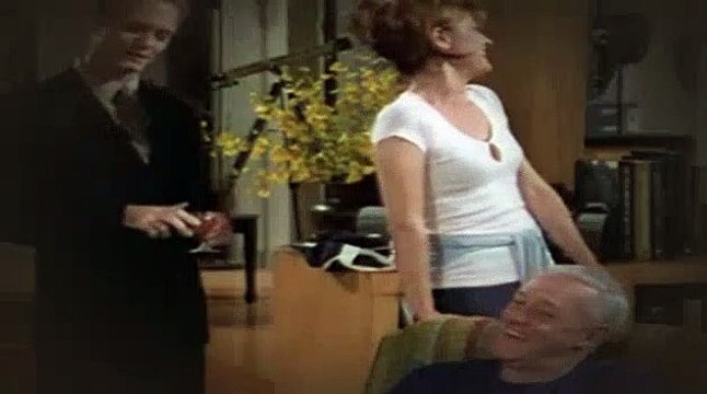 Frasier S05E01 Frasiers Imaginary Friend