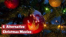 Alternative Christmas Movie Ideas