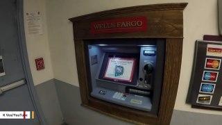 Antarctica Is Home To World's Loneliest ATM