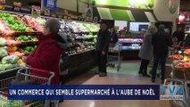 TVA Nouvelles CHAU 18H 24 Décembre 2019