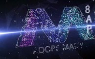 Adobe After Effects Template Data Networks Intro