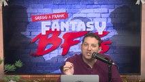 Where Should You Draft Aaron Jones? - Best of Fantasy BFFs  (12/24/2019)