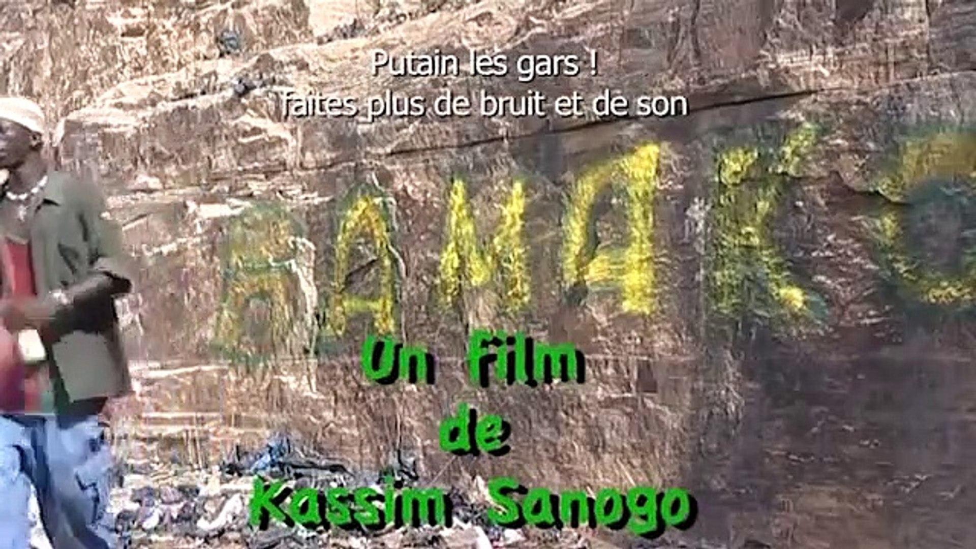 Ca vibre dans nos têtes (trailer AfricaFilms.tv)