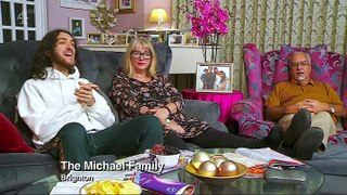 Gogglebox - S14E15 - December 24, 2019 || Gogglebox (12/24/2019) Part 02