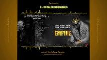 Extrait de l'album EMPIRE 22 titres de Mix Premier ( Audio)