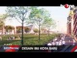 Nagara Rimba Nusa Juara Sayembara Desain Ibu Kota Baru