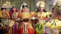 महाभारत _ krishna leela _ mahabharat the end _ prabhu leela _ ramanand sagar _ j