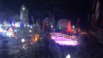 Dans le village des Prestavoine, la magie de Noël