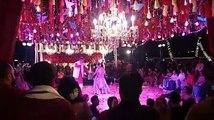 Asad Umar dances on son wedding