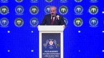 Mustafa Şentop: '17-25 Aralık girişimi sonrası alınan tedbirler, 15 Temmuz ihanetinin başarıya ulaşmasını engellemiştir' - ANKARA
