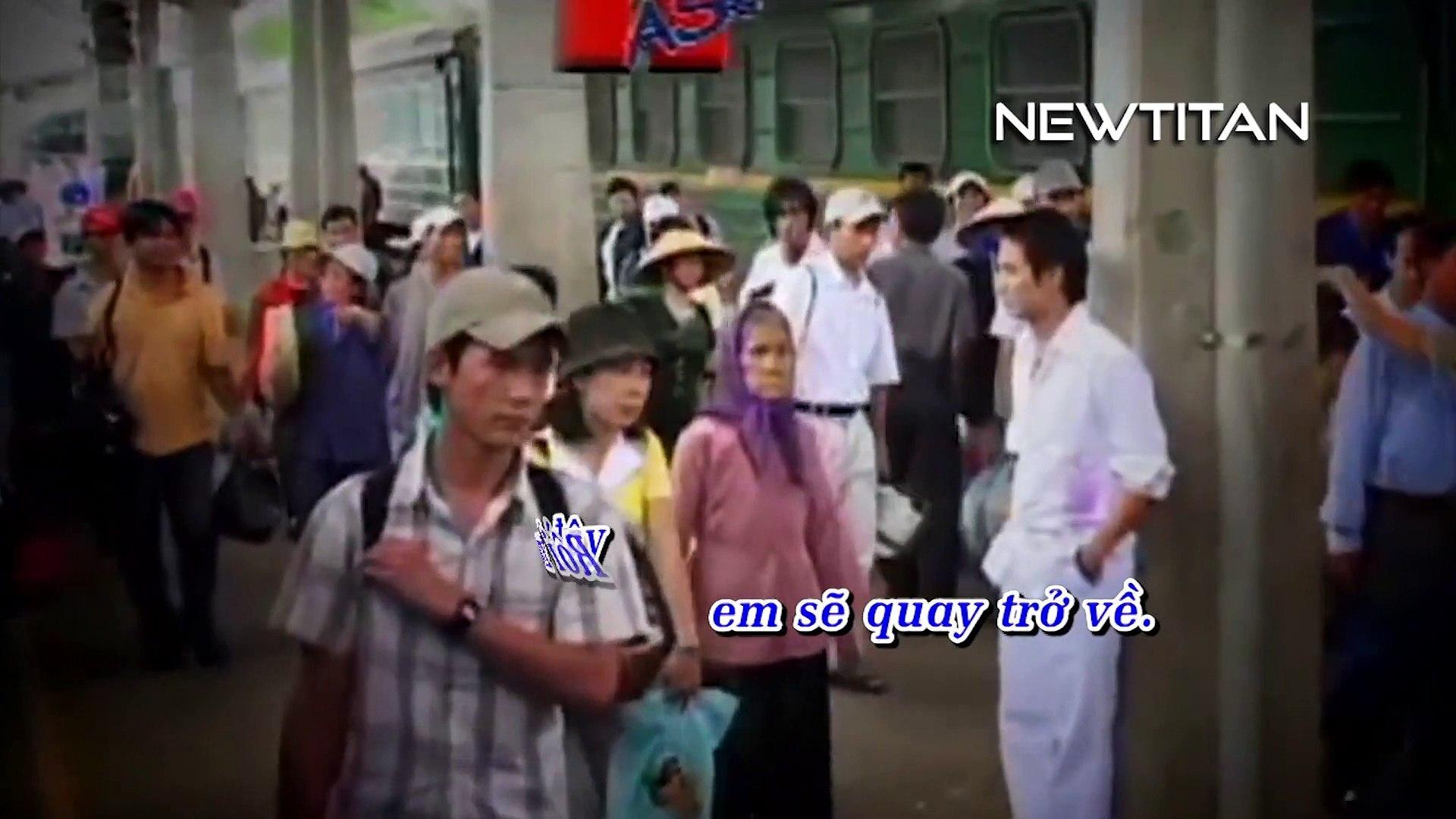 [Karaoke] Giây Phút Chia Xa - Lý Hải [Beat]