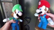 SML Parody Mario's Job