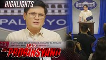 Oscar addresses the public about his wedding incident | FPJ's Ang Probinsyano