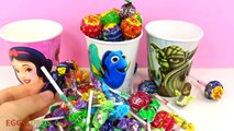 Candy Surprise Toys Finding Dory Star Wars Lego Disney Toys