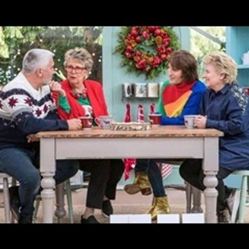 """The Great British Sewing Bee """"S06E07"""" Season 6 Episode 7 — '80 Week"""
