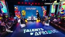 Belmadi coach de l'année? Débat sur Canal+Sport