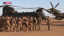 Brexit : la collaboration franco-britannique se poursuit au Sahel