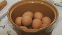 Hard-Boiled Egg Recall Expands