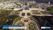 Versailles : 20 ans après la tempête de 1999