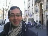 Interview Rémi Féraud sur le 10ème et la jeunesse
