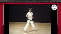 12- Hangetsu - Kata Shotokan Karate