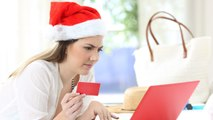 Online Shopping Gives Retail Sales A Boost, Despite Short Season