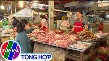 Hà Nội đảm bảo nguồn cung thịt heo dịp Tết