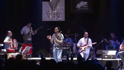هوس - طال السهر   Hawas - Taal El Sahar (LIVE) (2)