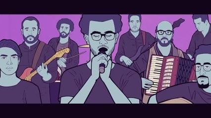 Taal ElSahar (Official Music Video)   طال السهر