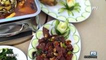 EAT'S FUN: Chinese Seafood Restaurant sa Banaue