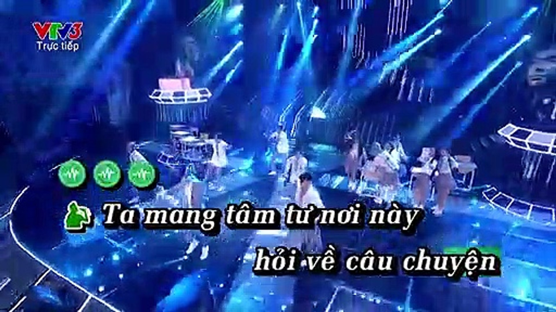 [Karaoke] Chuyện Chàng Cô Đơn (Remix) - Soobin Hoàng Sơn Ft. Rhymastic [Beat]