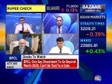 Here are market expert Ashwani Gujral's top 'buy' and 'sell' ideas for today