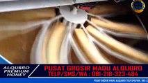 GROSIR !! WA : 0812-1832-3484 (Tsel)Pusat Madu Sarang Asli Al Qubro Premium,