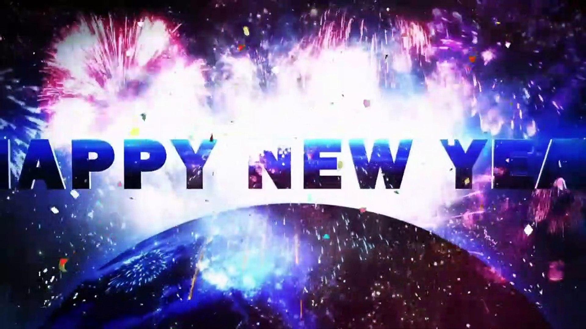 Happy New Year 2020   ☃️_wishing you all Happy year 2020