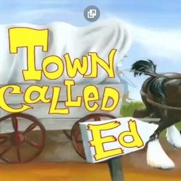 un oras pe nume ed