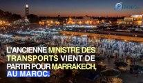 Scandale ? Une ministre d'Emmanuel Macron part au Maroc et fait polémique