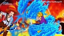[One Piece 966]. Sức mạnh thật sự của Roger và những tình tiết không thể bỏ qua