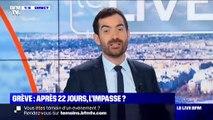 Macron : un Noël de crise à Brégançon (2) - 26/12