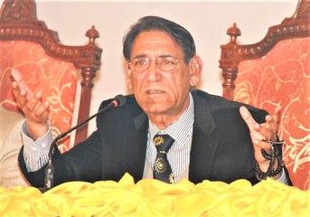 Role of Mystics in the Present Era   Prof.Ahmad Rafique Akhtar